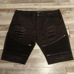 Decibel Shorts